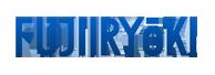 Логотип Fujiiryoki
