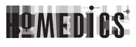 Лого HoMedics