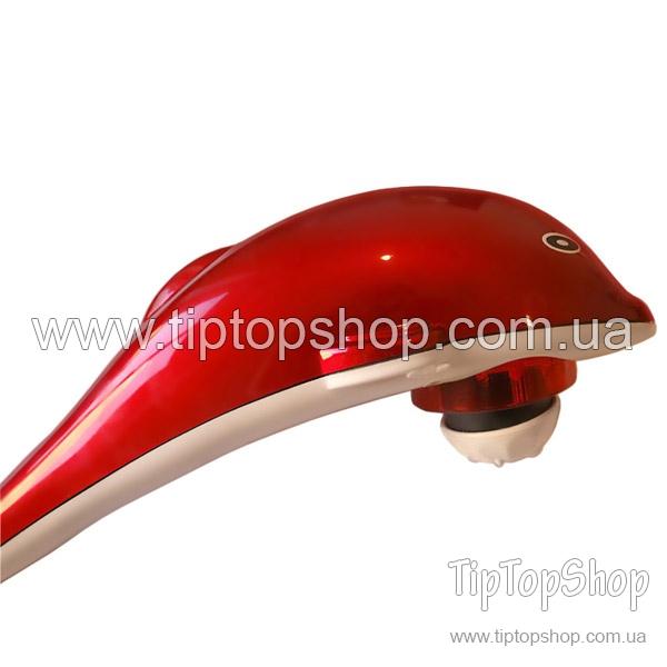 Купить  Ручные массажеры Dolphin Plus Фото№1