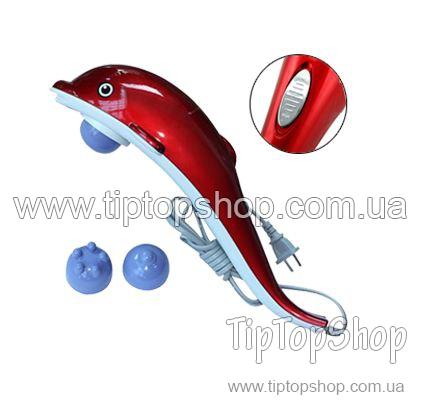 Купить  Ручные массажеры Dolphin  Фото№2