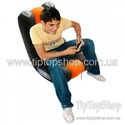 Купить  Массажные кресла Commander II Фото№5