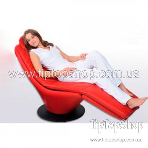Купить  Массажные кресла Yago Red Фото№2
