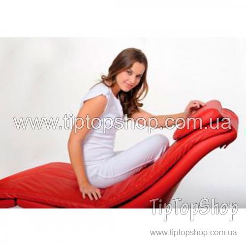 Купить  Массажные кресла Yago Red Фото№3