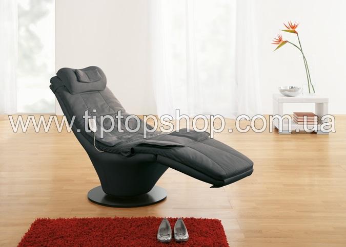Купить  Массажные кресла Yago Black Фото№1