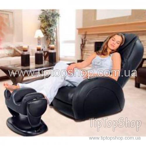 Купить  Массажные кресла Smart II Фото№4