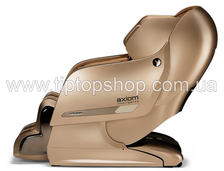 Купить  Массажные кресла Axiom Champagne Фото№3
