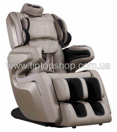 Купить  Массажные кресла iRobo V Grey Фото№1