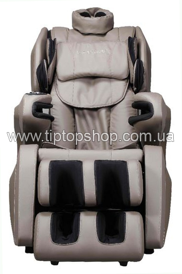 Купить  Массажные кресла iRobo V Grey Фото№2
