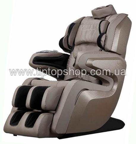 Купить  Массажные кресла iRobo V Grey Фото№3