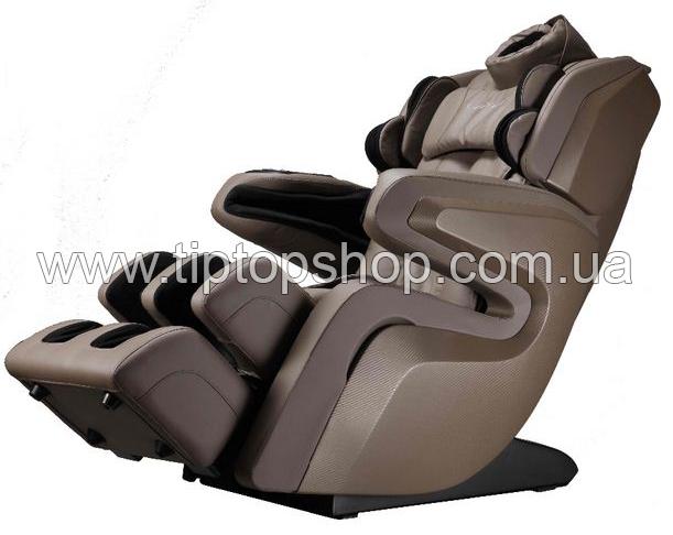 Купить  Массажные кресла iRobo V Grey Фото№4