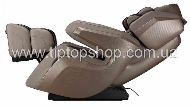 Купить  Массажные кресла iRobo V Grey Фото№5