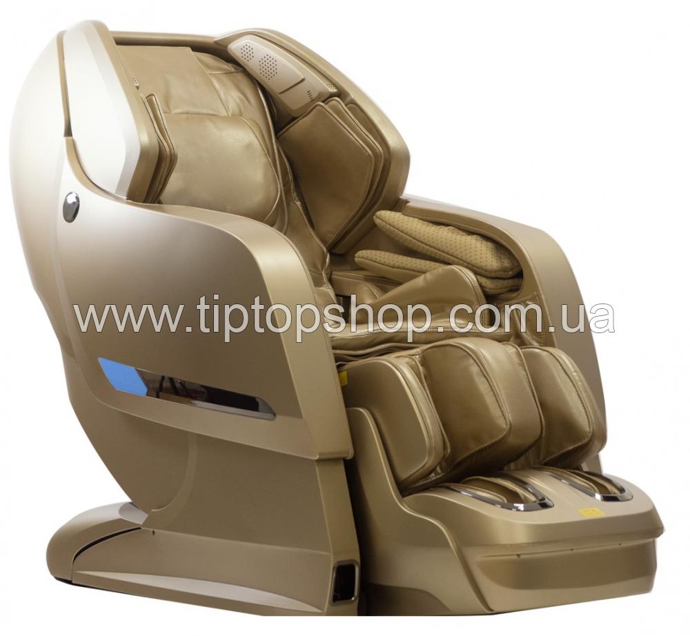 Купить  Массажные кресла RT-8600S Champagne Фото№1