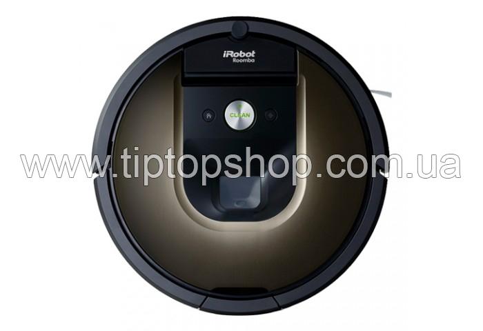 Купить  Сухая уборка Roomba 980 Фото№1