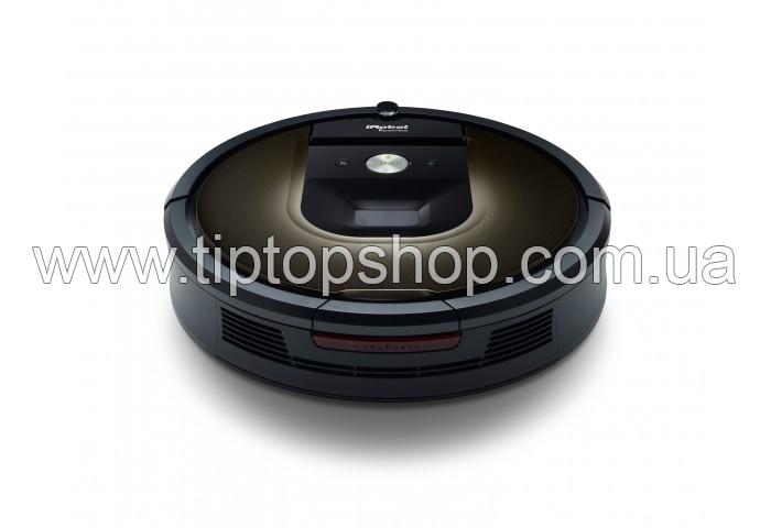Купить  Сухая уборка Roomba 980 Фото№2