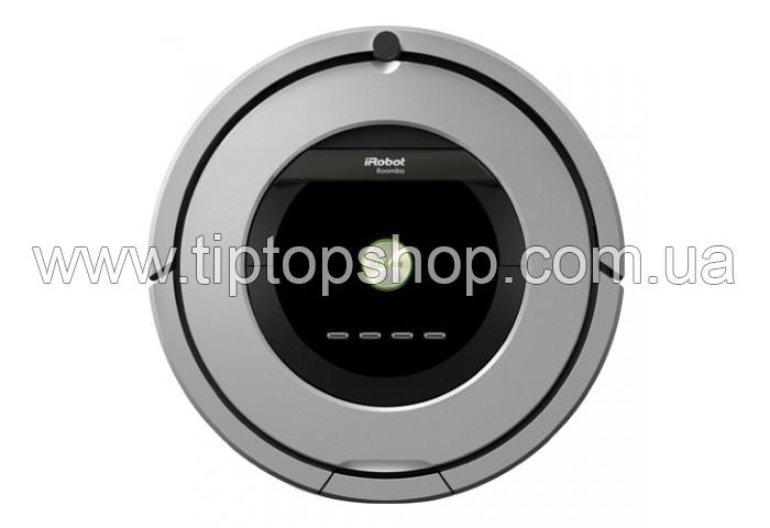Купить  Роботи-пилососи Roomba 886 Фото№1