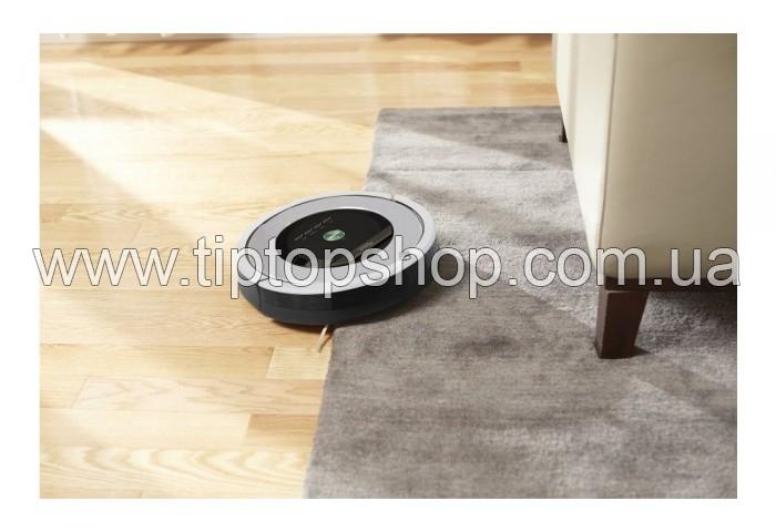 Купить  Роботи-пилососи Roomba 886 Фото№3