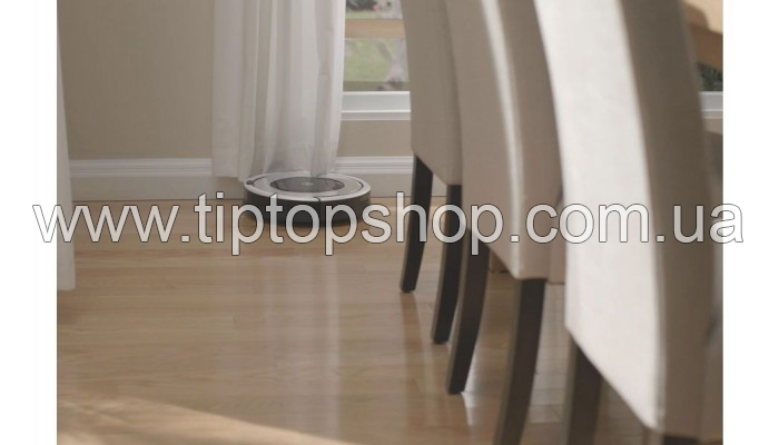 Купить  Роботи-пилососи Roomba 886 Фото№4