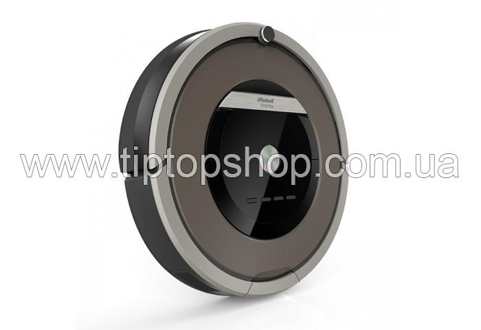 Купить  Роботи-пилососи Roomba 870  Фото№1