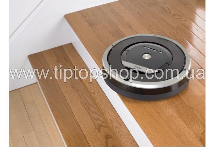 Купить  Роботи-пилососи Roomba 870  Фото№4
