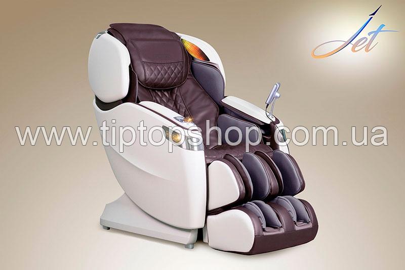 массажное кресло JET US Medica