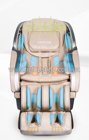 массажное кресло меркюри