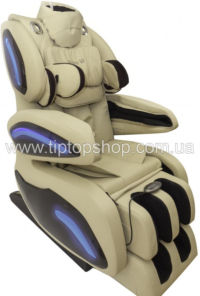 Купить  Массажные кресла iRobo III Фото№1