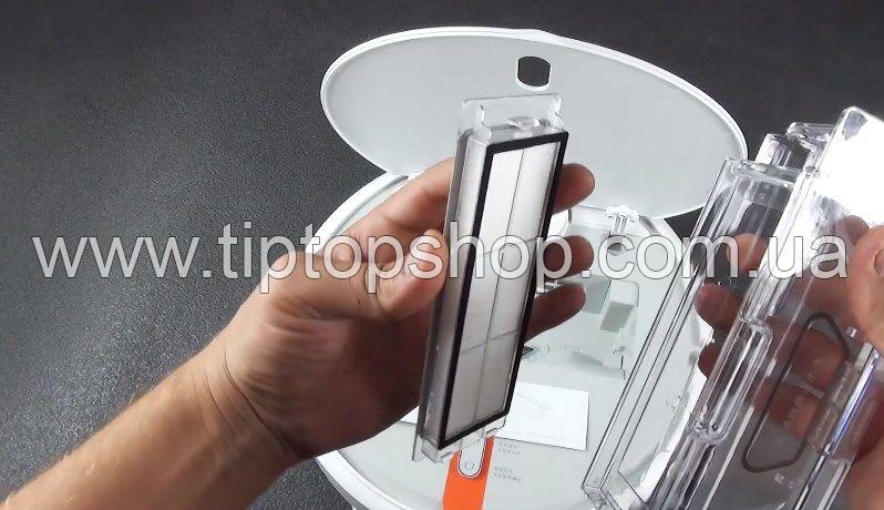 Робот-пылесос Mi Robot от Xiaomi