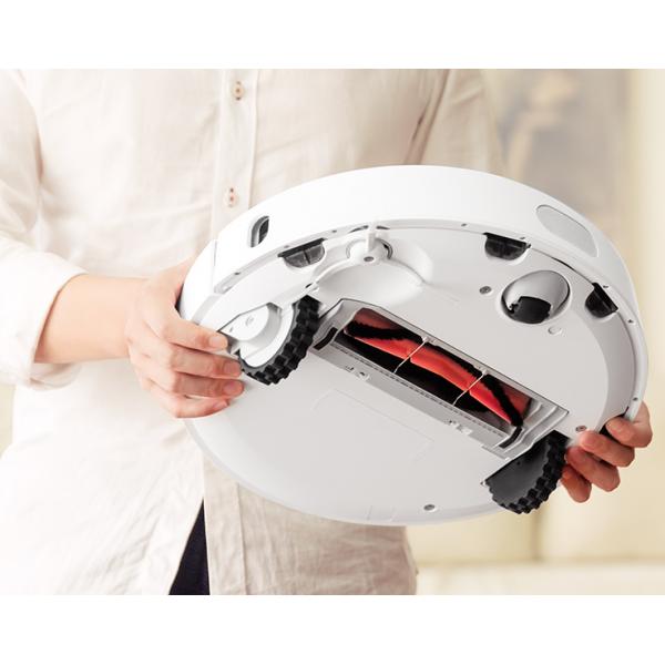 Купить  Роботи-пилососи Mi Robot Фото№5