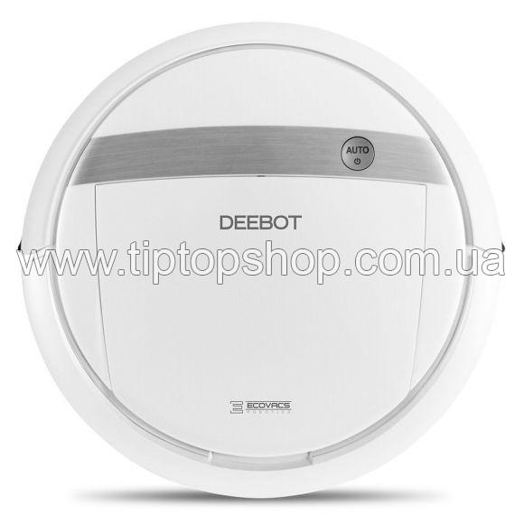 Купить  Роботи-пилососи DM88 DEEBOT Фото№3