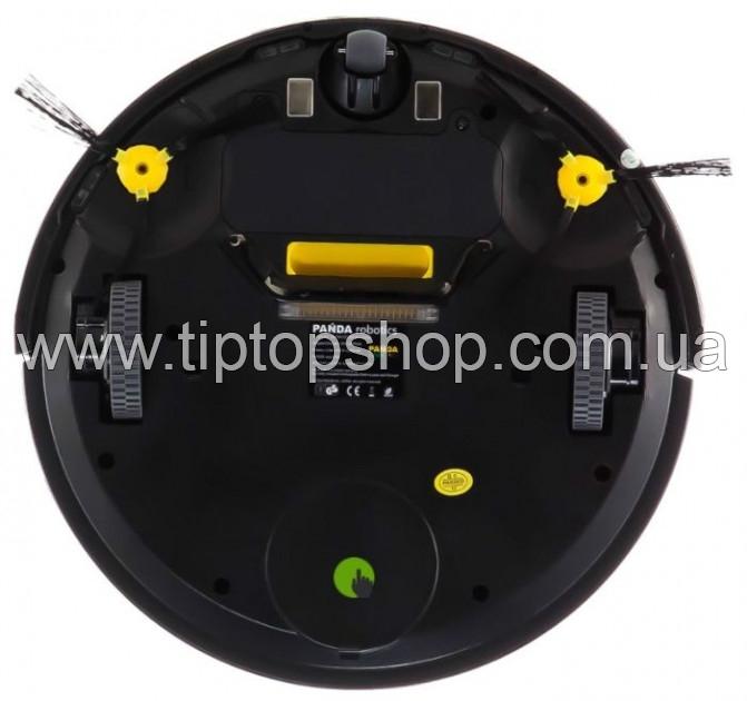 Купить  Роботи-пилососи X1 Black Фото№2