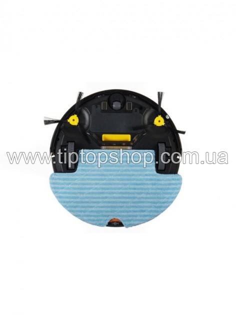 Купить  Роботи-пилососи X1 Black Фото№4