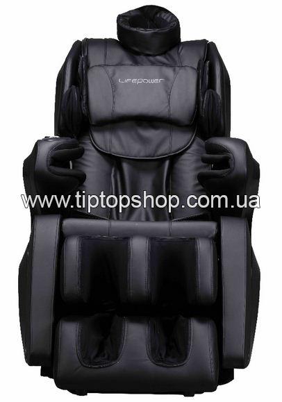 Купить  Массажные кресла iRobo V Black Фото№4