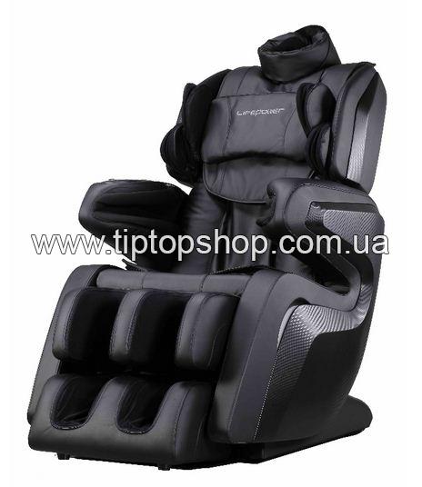 Купить  Массажные кресла iRobo V Black Фото№3