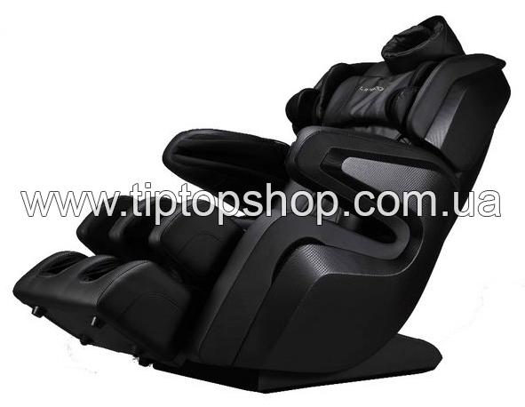 Купить  Массажные кресла iRobo V Black Фото№2