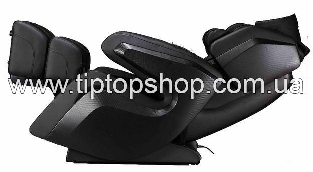 Купить  Массажные кресла iRobo V Black Фото№1