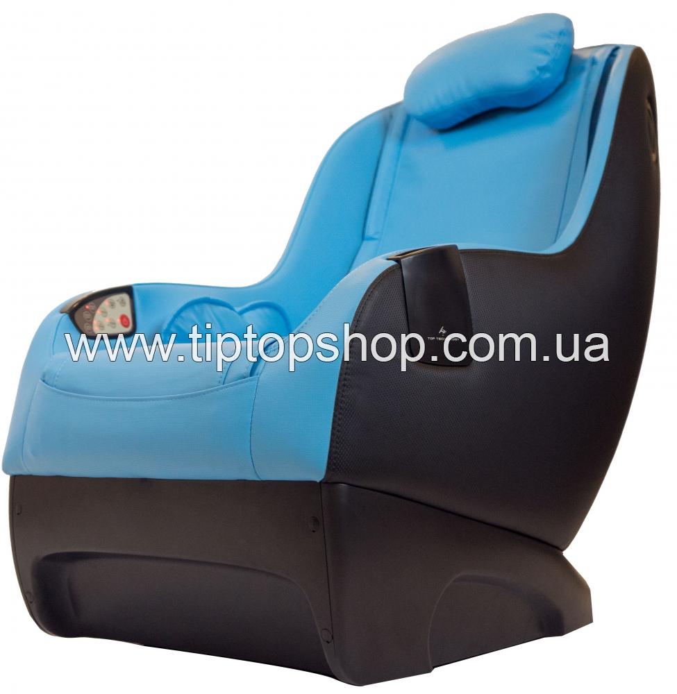 Купить  Массажные кресла BigLuck Blue Фото№3