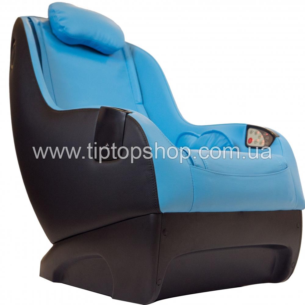 Купить  Массажные кресла BigLuck Blue Фото№1