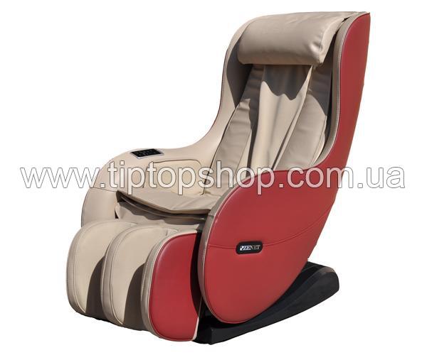 Купить  Массажные кресла Zet-1280w Фото№1
