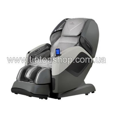 Купить  Массажные кресла Aura Grey Black Фото№1