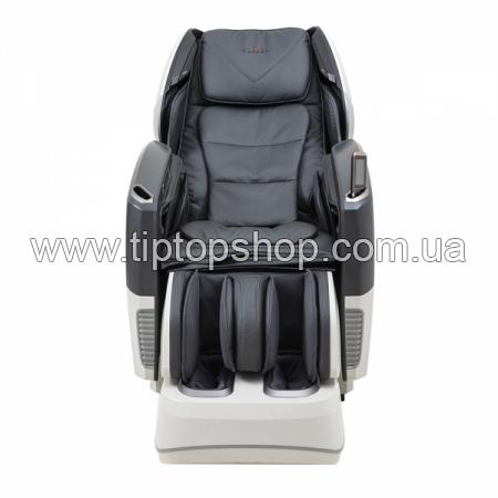 Купить  Массажные кресла Aura Grey White Фото№3