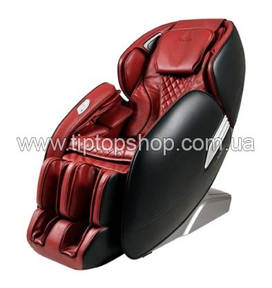 Купить  Массажные кресла AlphaSonic II (gray-red) Limited Edition2018 Фото№1