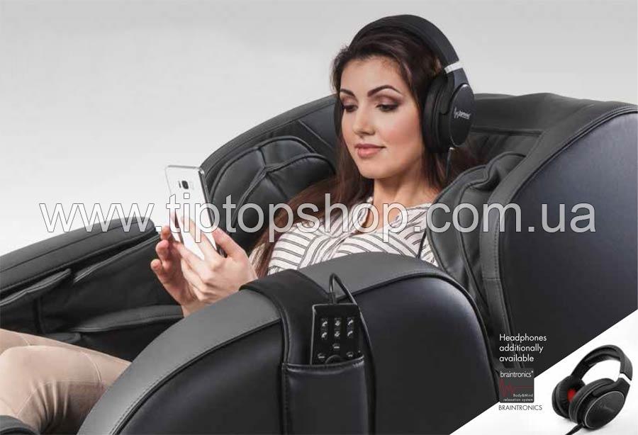 Купить  Массажные кресла Betasonic II Фото№2