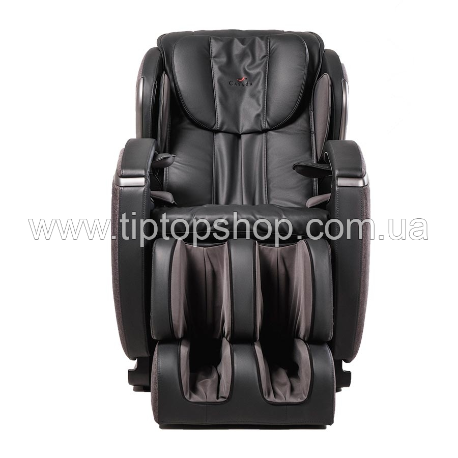 Купить  Массажные кресла Hilton III (black) Фото№1