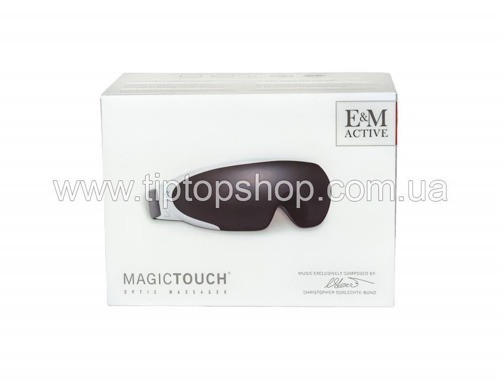 Купить  Ручные массажеры MAGICTOUCH Optic Massager Фото№3