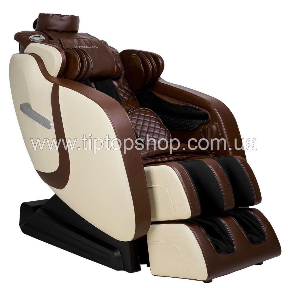 Купить  Массажные кресла Dreamline III Фото№1