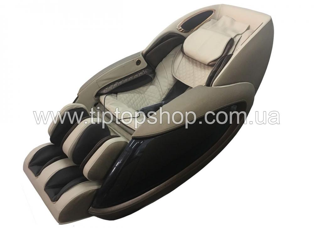 Купить  Массажные кресла Pilot II beige Фото№1