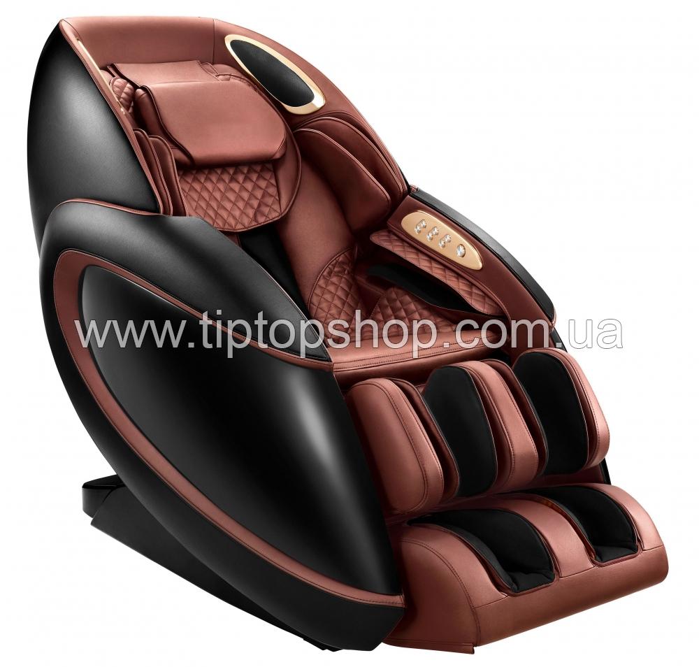 Купить  Массажные кресла Pilot II bordo Фото№1