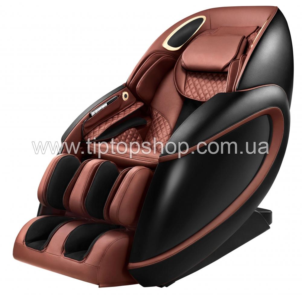 Купить  Массажные кресла Pilot II bordo Фото№2