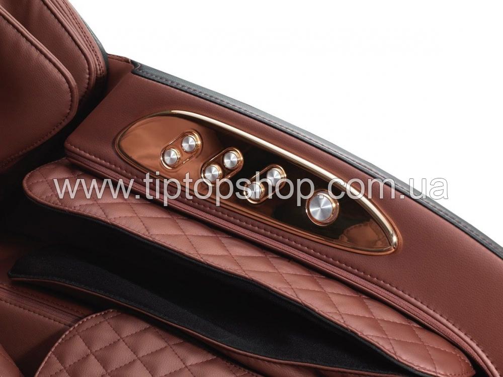 Купить  Массажные кресла Pilot II bordo Фото№3