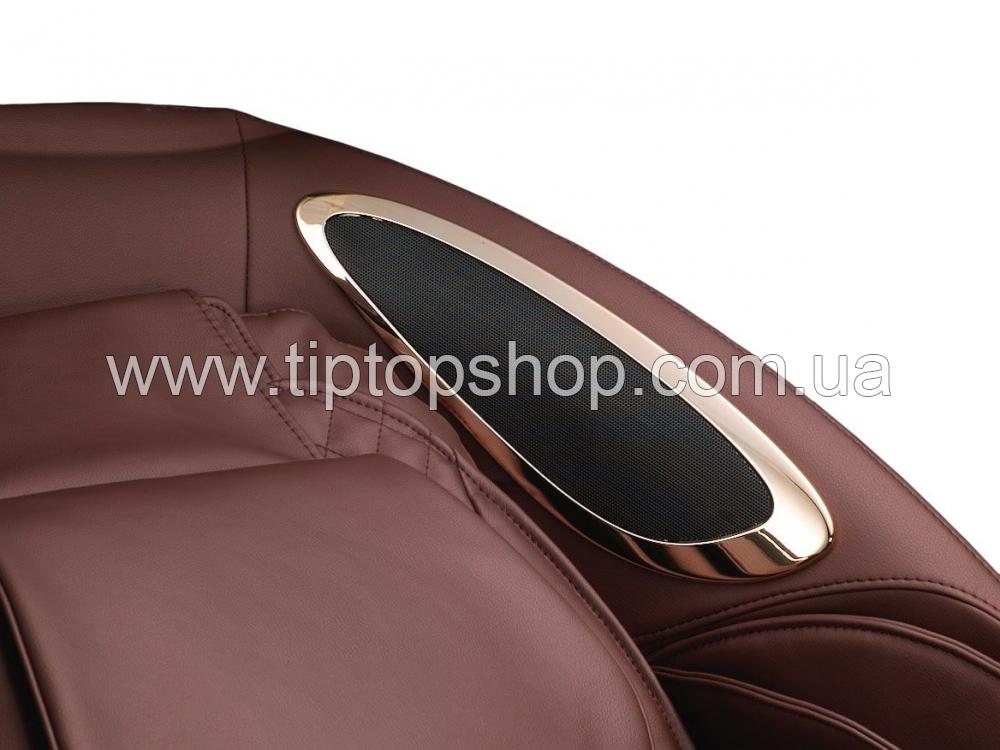 Купить  Массажные кресла Pilot II bordo Фото№4